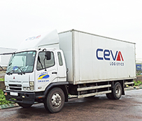 Ceva Logistics se expande en Marruecos
