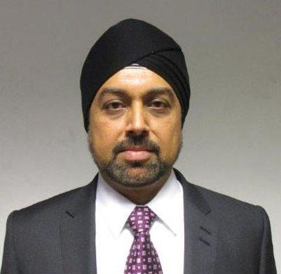 CEVA Logistics incorpora a Kamaljit Hunjan a su cartera global