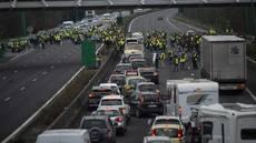 Nueva jornada de movilizaciones en Francia con 150 ciudades de manifestación