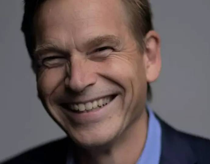 Christian Levin es nombrado nuevo CEO de Scania