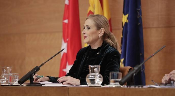 Madrid y Castilla y León, 7.495.000 euros para transporte entre ambas regiones