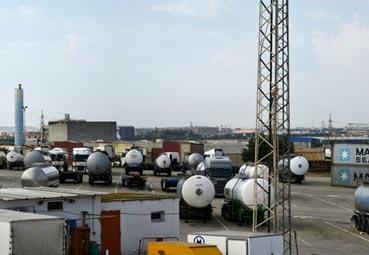 Cimalsa promueve las obras del parking de Tarragona