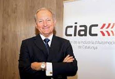 Acuerdo de colaboración entre Cimalsa y el CIAC