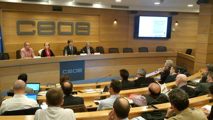 CITET y Madrid proporcionan soluciones para la distribución urbana