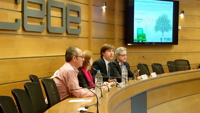 Viabilidad de la logística sostenible en Madrid