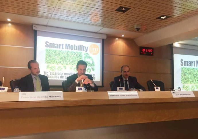 El CEL acompaña a Citet en jornada sobre 'Smart Mobility'