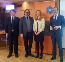 CITET celebró la jornada técnica sobre instrumentos de financiación para la innovación