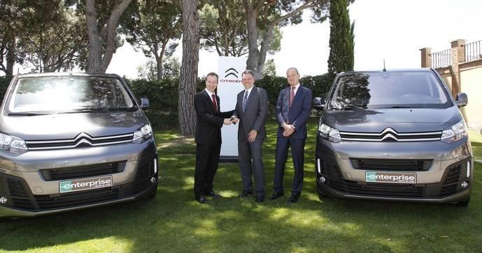 Arrancan los Citroën Business Days con ofertas para clientes