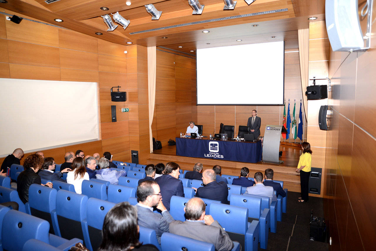 Gasnam celebra su asamblea general en Oporto, Portugal