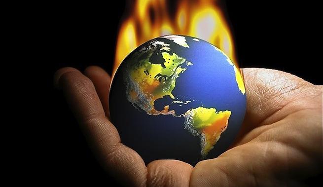 CNH Industrial lucha contra el cambio climático