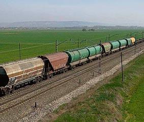 La CNMC aprueba el informe 2017 de mercancías por ferrocarril