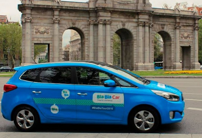 Desestimado el recurso de apelación de Confebus contra BlaBlaCar