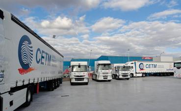 La DGT clarifica la responsabilidad en las operaciones de la estiba de carga