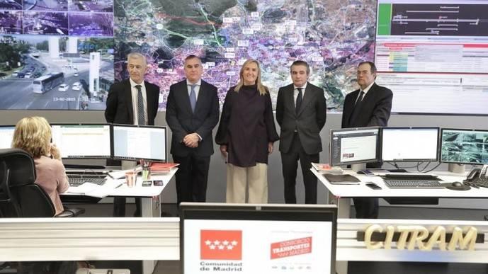 Primer Centro de Innovación en Movilidad español, para Madrid