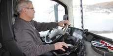 Los conductores que lleguen a Italia deberán rellenar un formulario