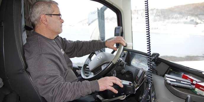 Mitma otorga ayudas a transportistas autónomos que abandonen la actividad en 2021