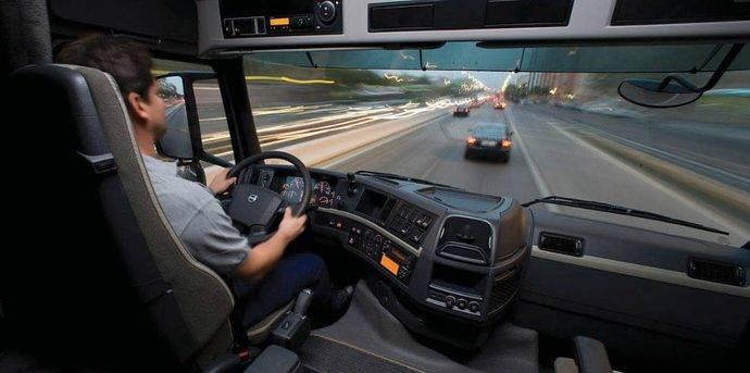 El Sector solicita al Ministerio de Transportes la formación 'online' para la renovación del CAP