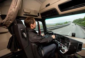 El incremento del Salario Mínimo Interprofesional contribuirá a armonizar el de los conductores