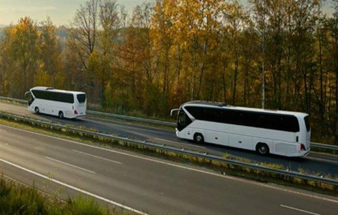 El autobús genera 100.000 empleos y aporta casi 6.000 millones al PIB