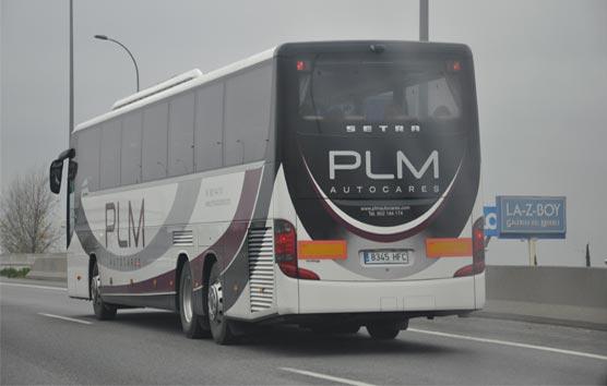 Confebus ha planteado diez razones por las cuales viajar en autobús