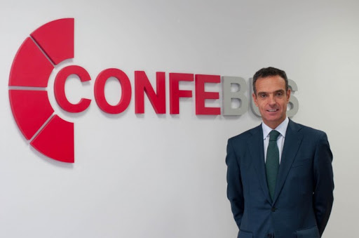 Confebus: 'La vía de la negociación está dando sus frutos'