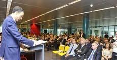 Cuenta en la actualidad con un total de más de 30 asociaciones federadas y 2.500 empresas de transporte.