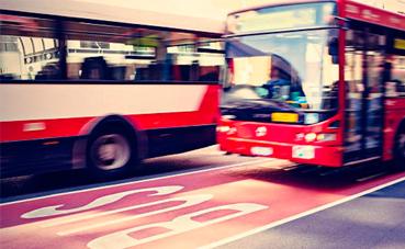 Confebus aprueba la ley de financiación del transporte colectivo urbano