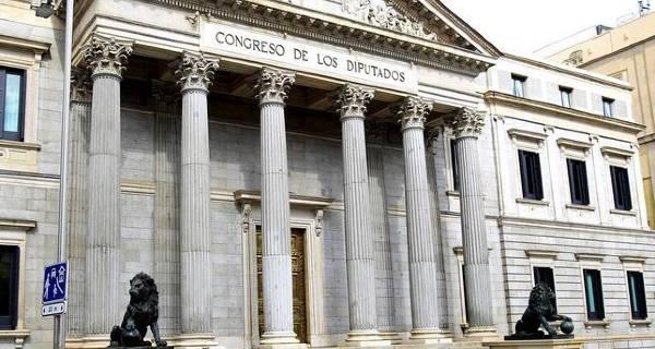 Anetra, con grupos parlamentarios del PP, PSOE y Vox