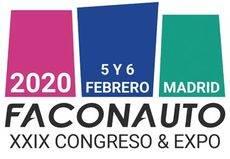 El XXIX Congreso & Expo de Faconauto se celebrará en febrero en Madrid