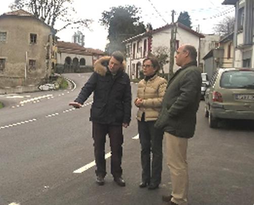 Asturias destina casi medio millón de euros a la AS-216, La Espina-Tineo