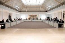 El Consejo de Ministros, en su reunión de ayer, ha aprobado la modificación de la LOTT. (Foto: Pool Moncloa/José María Cuadrado)