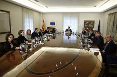 El Gobierno aprueba el nombramiento de altos cargos de Fomento