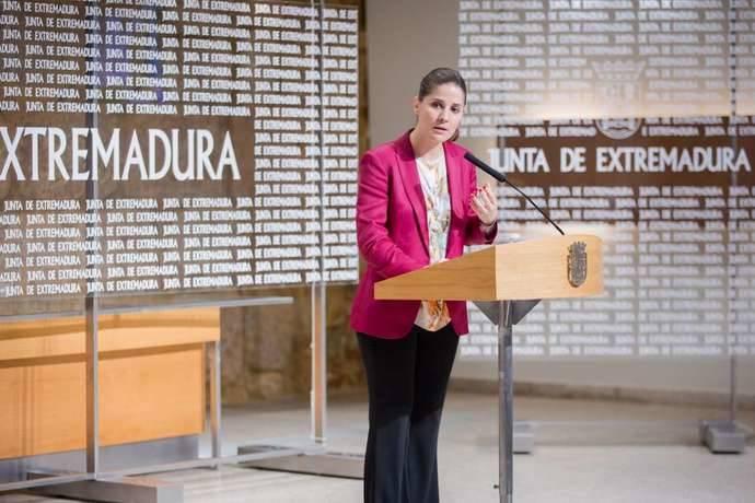 Extremadura destina 1,8 millones de euros a su tarjeta de transporte