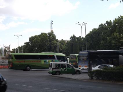 La Unión Europea obliga a España a rebajar las edades para poder conducir camiones y autobuses