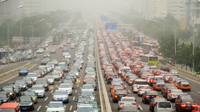 La UE aprueba normas para que los Estados reduzcan contaminación atmosférica