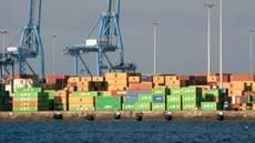 UGT valora positivamente la huelga en la estiba portuaria