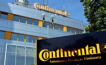 Continental protege los talleres frente al Covid-19