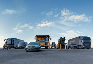 Continental Tires España prevé cerrar el año con una mejora de su cuota