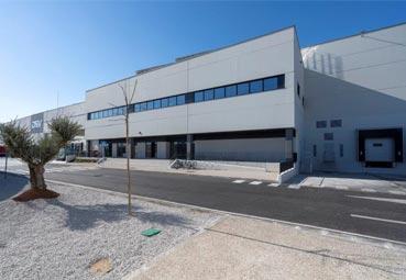 Continental abre un nuevo centro en Guadalajara