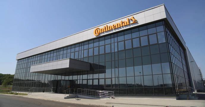 Continental presenta en Motortec Automechanika sus nuevas soluciones
