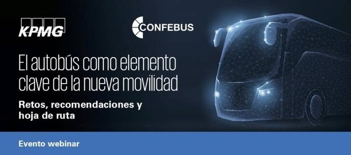Confebus y Kpmg: