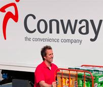 Conway gestionará la cadena de suministro de Tim Hortons en España