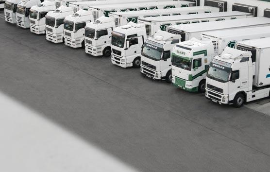 Mitma realiza inspecciones para detectar falsas cooperativas de transportes