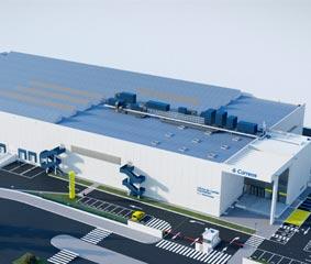 BOD redacta el proyecto de construcción del nuevo centro logístico de Correos