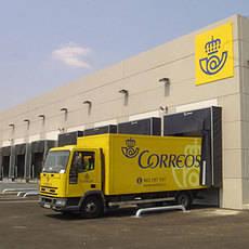 CORREOS reduce en más del 30% sus emisiones de CO2