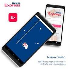 Correos Express lanza una nueva app de clientes
