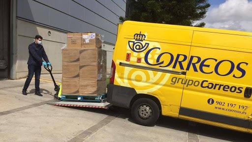 España tendrá que reducir la ayuda a Correos en 400 millones