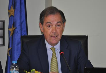 Cristóbal San Juan es reelegido presidente de CETM-Madrid