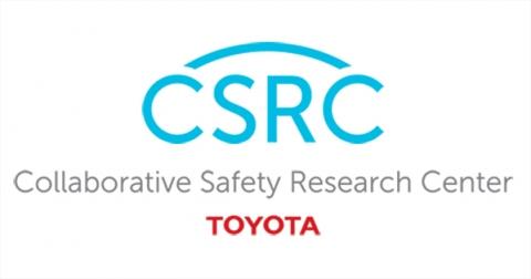 CSRC Next, el plan de Toyota para los vehículos autónomos