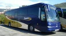 Autobuses Cuadra es la primera empresa vasca del Sector en obtener el CSEAA.
